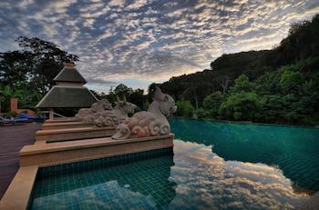 Fotografia hotela (Suuko Wellness & Spa Resort) v meste Chalong