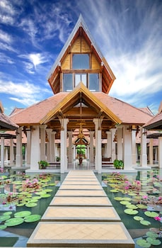 Picture of Suuko Wellness & Spa Resort in Chalong