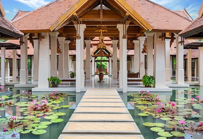 Suuko Wellness & Spa Resort, Chalong