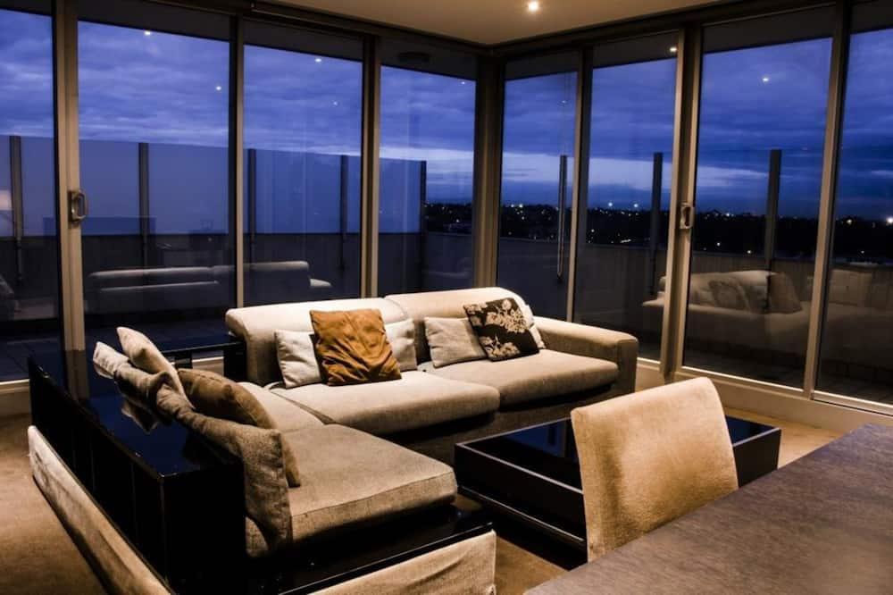 Appartamento Executive, 3 camere da letto - Camera
