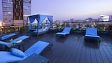 Pilih hotel bintang tiga di Ho Chi Minh City
