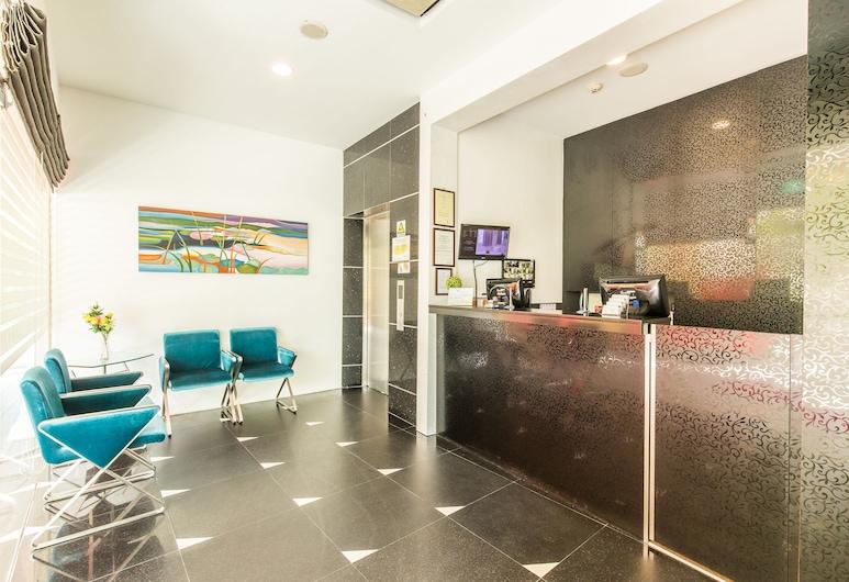 Fragrance Hotel - Lavender (SG Clean), Singapore, Lobby