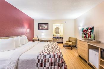 A(z) Red Roof Inn Williamsburg hotel fényképe itt: Williamsburg