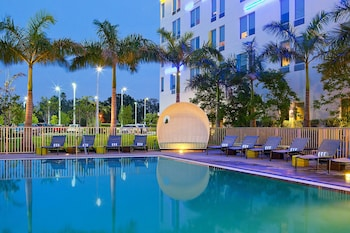 Picture of Aloft Miami Doral in Doral