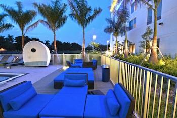 תמונה של Aloft Miami Doral בדוראל