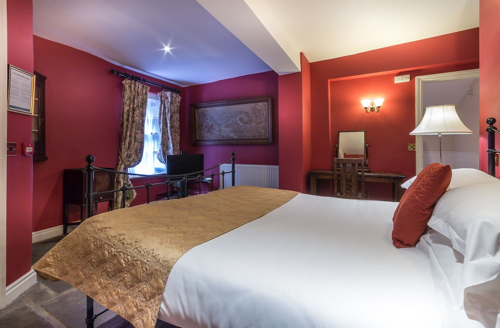 Charmant Guy Fawkes Inn, Sure Hotel Collection By Best Western, York, Deluxe Double  Room