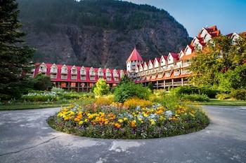 Fotografia hotela (Three Valley Lake Chateau) v meste Revelstoke
