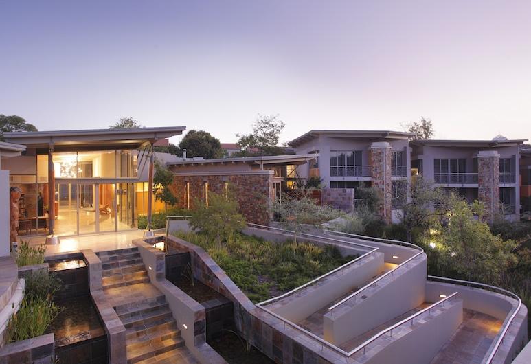 The Ivy Villa Hotel and Spa, Sandton, Bazén