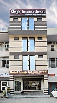 Image de Hotel Singh International à Amritsar