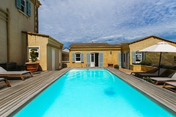 Picture of Auberge Burgundy Guest House in Hermanus
