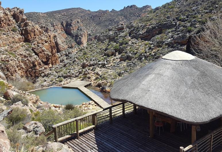 Karoo 1 Hotel Village, De Doorns, Natural Pool