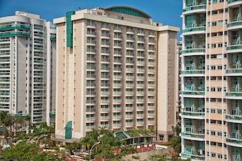 Picture of Bourbon Barra Premium Residence in Rio de Janeiro