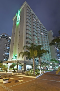 Picture of Bourbon Barra da Tijuca Residence in Rio de Janeiro
