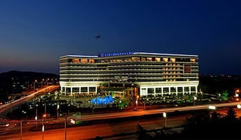 Picture of DEEFLY GRAND HOTEL AIRPORT HANGZHOU in Hangzhou