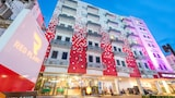 Choose This 2 Star Hotel In Patong