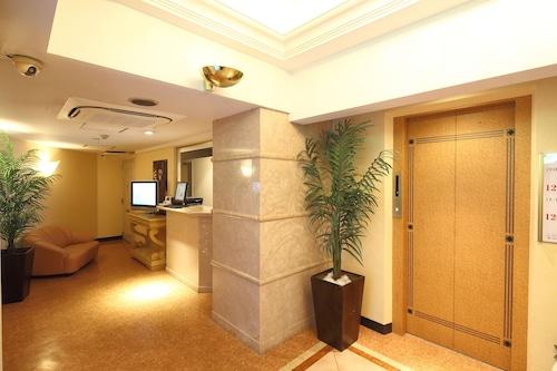 ホテルファイン堺店