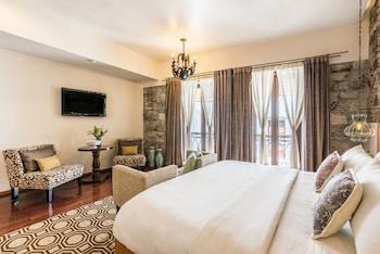 Guanajuato — zdjęcie hotelu Edelmira Hotel Boutique