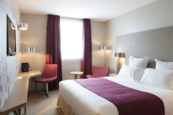 Picture of Best Western Plus Paris Velizy in Velizy-Villacoublay