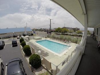 Slika: Kings Arms Motel ‒ Ocean City
