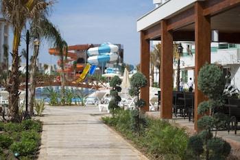 在安塔利亚的劳拉家庭俱乐部全包酒店照片