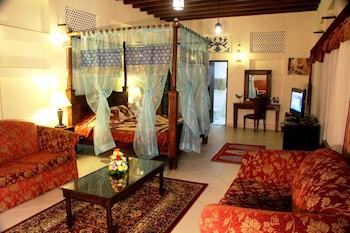 Picture of Ahmedia Heritage Guest House in Dubai