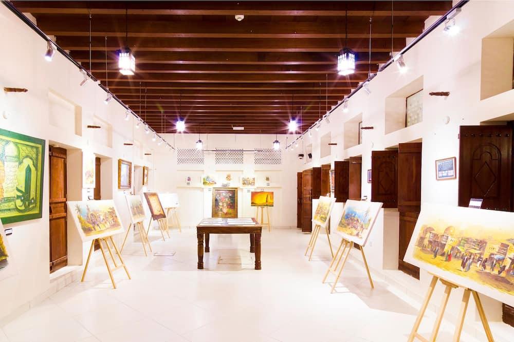 Traditional Δωμάτιο ( Heritage ) - Δωμάτιο επισκεπτών