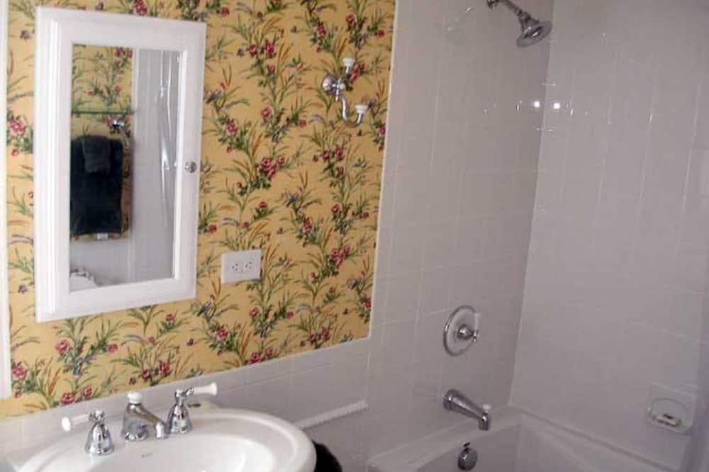 スタンダード - バスルーム