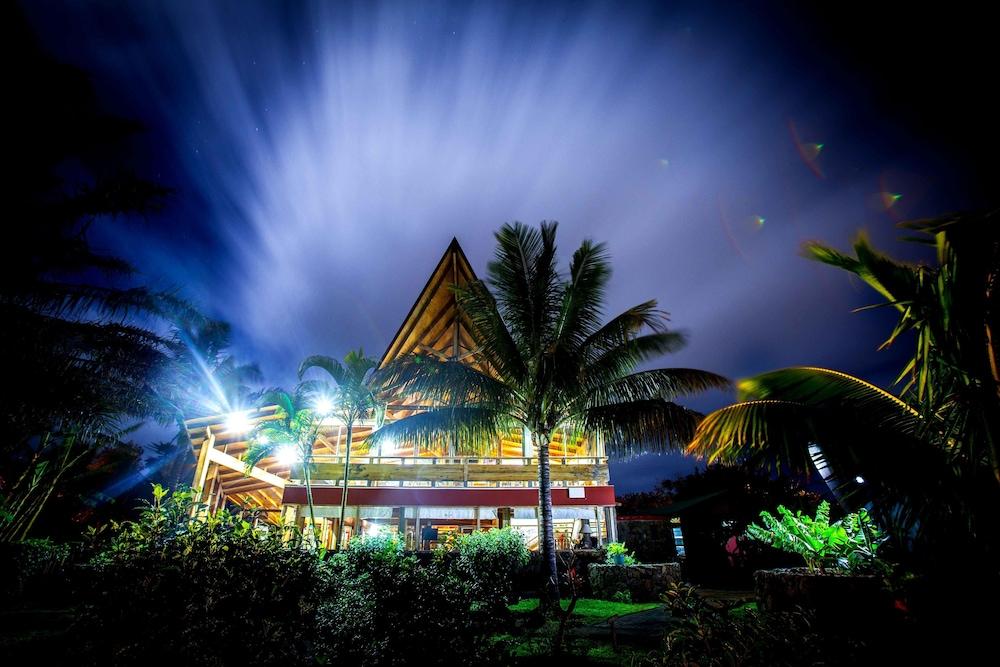 Hotel Vai Moana, Hanga Roa