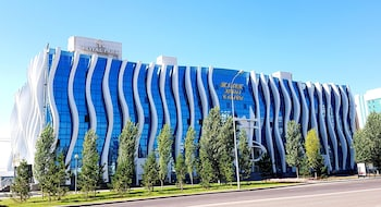 Picture of Royal Park Hotel & SPA in Astana