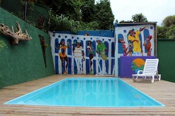 Fotografia do Rio Forest Hostel em Rio de Janeiro