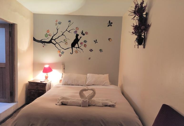 Pirwa Posada del Corregidor Bed & Breakfast, Cusco, Dvoulůžkový pokoj, Pokoj