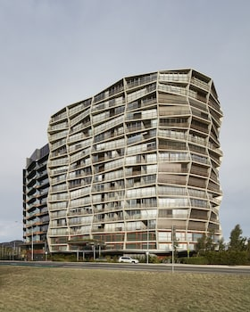 Picture of Ovolo Nishi in Canberra