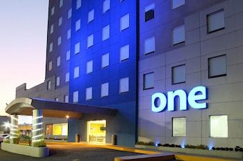 Mynd af One Querétaro Aeropuerto Hotel í Queretaro-fylki
