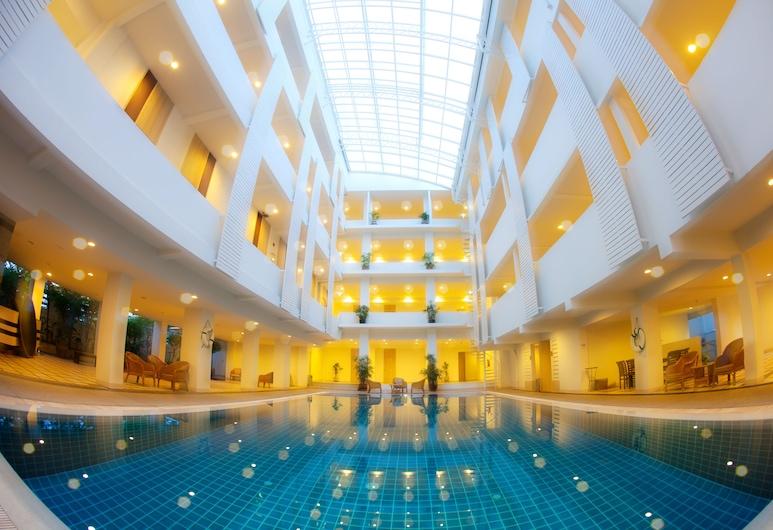 Trang Hotel Bangkok, Bangkok, Pool