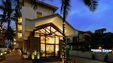 Choose This Luxury Hotel in Candolim