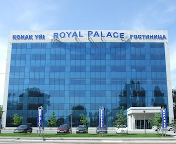 Picture of Royal Palace Hotel in Almaty