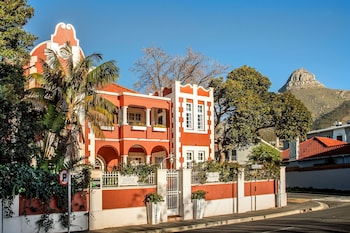 Picture of The Villa Rosa Bed and Breakfast in Cape Town
