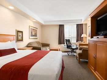 Picture of Travelodge Inn & Suites Spruce Grove in Spruce Grove