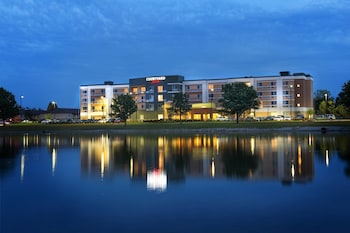 Gambar Courtyard by Marriott Evansville East di Evansville