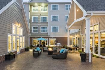 Picture of Residence Inn Fargo in Fargo