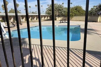 תמונה של OYO Hotel Yuma AZ Desert Grove ביומה