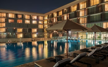 Picture of Kempinski Hotel Gold Coast City in Accra