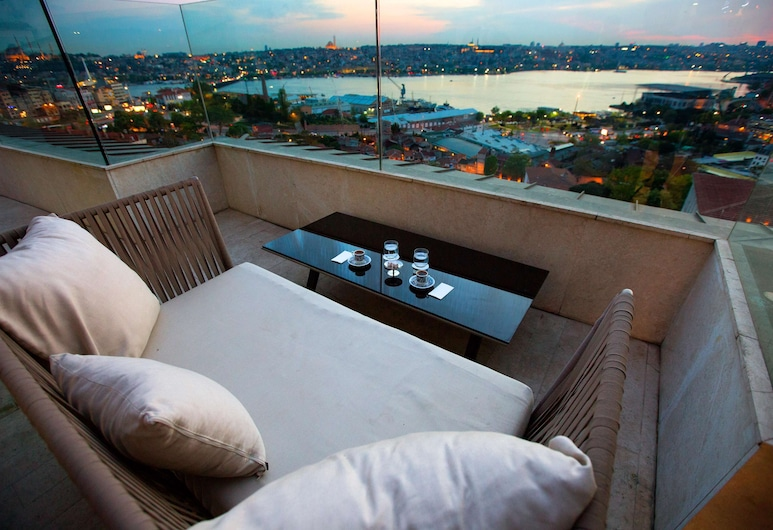 Radisson Blu Hotel Istanbul Pera, Istanbul, Gästrum