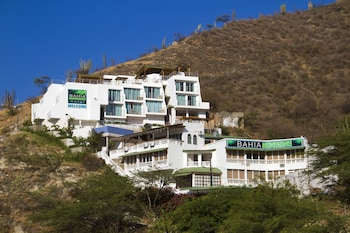 Mynd af Bahía Taganga Hotel í Santa Marta