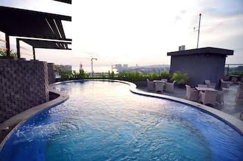 峇里巴板峇里巴板加特拉酒店的圖片