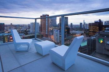 Imagen de Urban Residences en Róterdam
