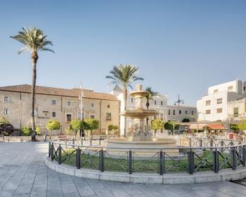 Picture of Hotel Ilunion Mérida Palace in Merida