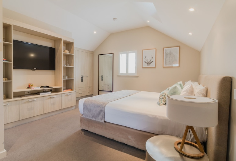 The Studio by Haus, Hahndorf, Family Suite, Room