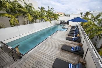 Gambar Posh South Beach Hostel, a South Beach Group Hotel di Miami Beach