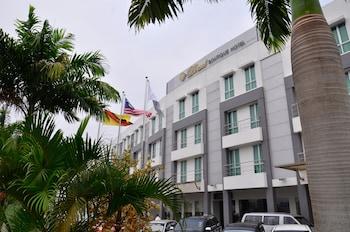 Gambar Dorset Boutique Hotel di Kuching